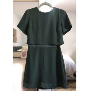 Topshop short sleeve Dress